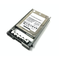 Hard Disc Drive dedicated for DELL server 2.5'' capacity 1.2TB 10000RPM HDD SAS 12Gb/s 400-AHFI