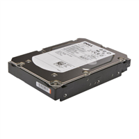 Hard Disc Drive dedicated for DELL server 3.5'' capacity 4TB 7200RPM HDD SAS 12Gb/s 400-ANUQ-RFB | REFURBISHED