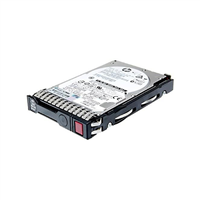 Hard Disc Drive dedicated for HP server 2.5'' capacity 600GB 15000RPM HDD SAS 12Gb/s 870757-B21