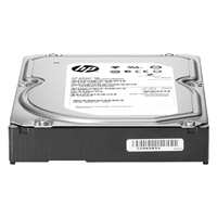Hard Disc Drive dedicated for HP server 3.5'' capacity 12TB 7200RPM HDD SAS 12Gb/s 882397-001-RFB | REFURBISHED