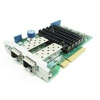 Network Card HPE 669281-001-RFB 2x SFP+ PCI Express 10Gb