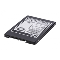 SSD disk DELL  200GB 2.5'' SAS 6Gb/s 400-23985-RFB 400-23985 | REFURBISHED