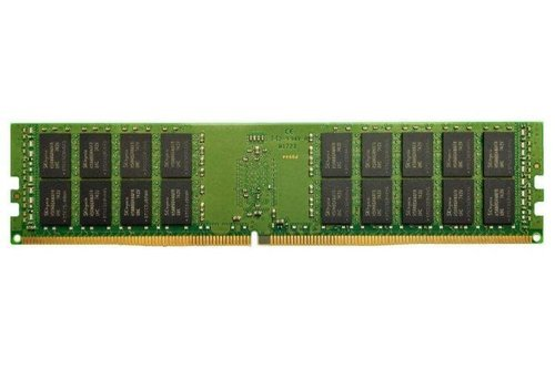 Memory RAM 1x 16GB HP - ProLiant DL120 G9 DDR4 2133MHz ECC REGISTERED DIMM | 726719-B21