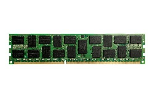 Memory RAM 1x 16GB HP - ProLiant DL160 G8 DDR3 1600MHz ECC REGISTERED DIMM | 672631-B21