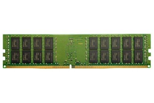 Memory RAM 1x 8GB Dell - PowerEdge R530 DDR4 2400MHz ECC REGISTERED DIMM | SNP888JGC/8G