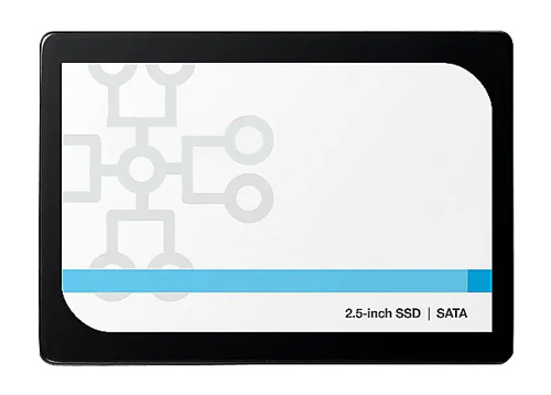 "SSD Drive 1.92TB HP ProLiant DL560 G10 2,5"" SATA III 6Gb/s"